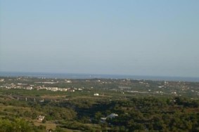 Algarve                 Terrain                  à vendre                  Horta do Galvao,                  Lagos